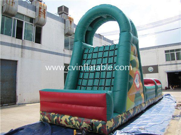 inflatable zipline (2)