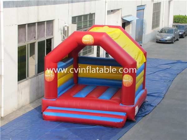 small inflatable slide (2)
