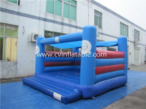 backyard inflatable bouncer