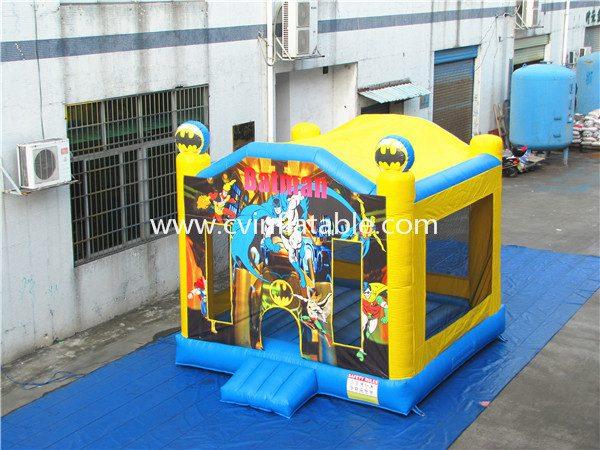 inflatable batman bouncer (2)
