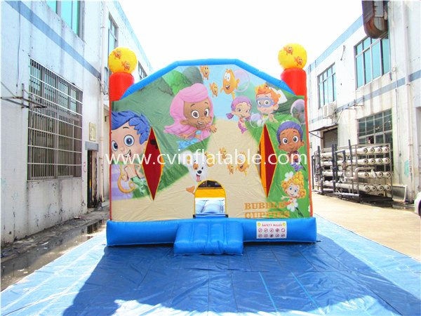 inflatable bouncer (13)
