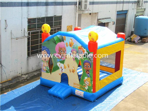 inflatable bouncer (14)