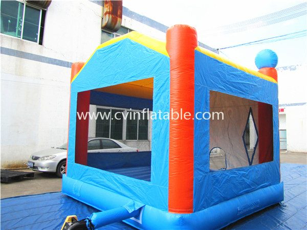 inflatable bouncer (16)