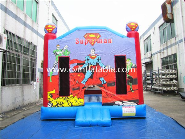 inflatable bouncer (21)