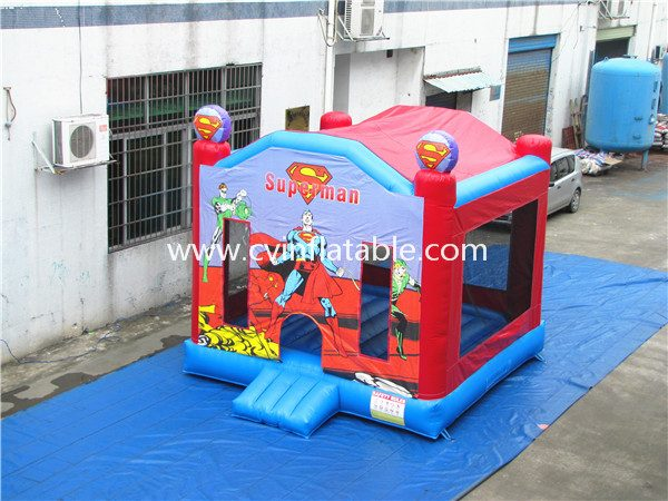 inflatable bouncer (22)