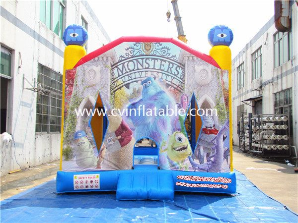 inflatable bouncer (33)