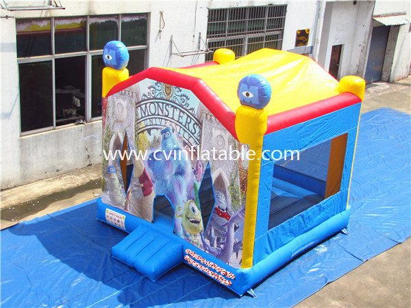 inflatable bouncer (34)