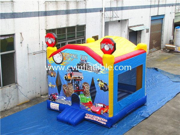 inflatable bouncer (38)