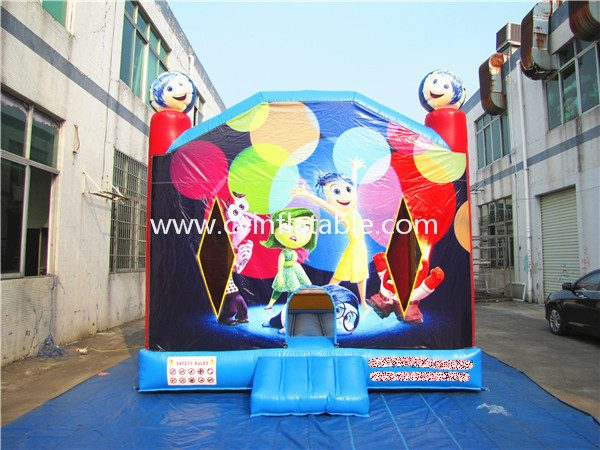 inflatable bouncer (43)