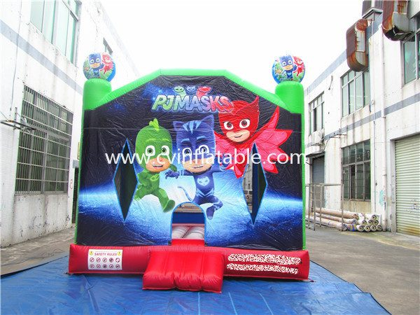 inflatable bouncer (47)