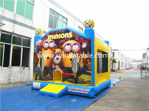 inflatable bouncer (49)