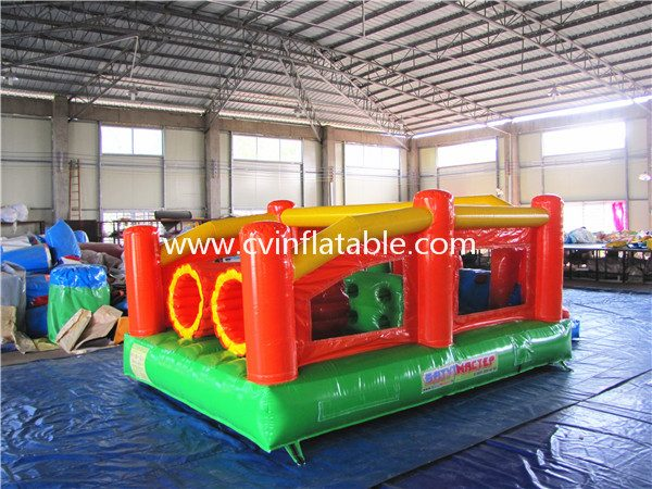 inflatable bouncer slide combo (4)