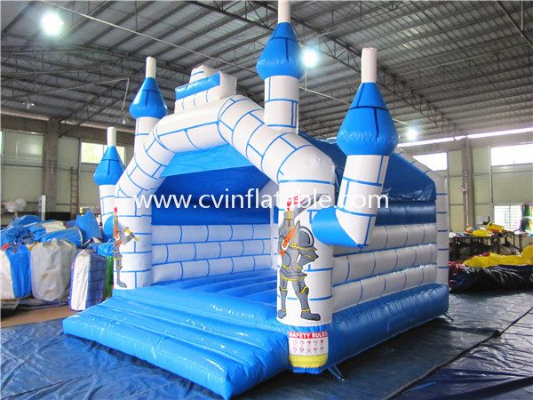 inflatable castle (4)