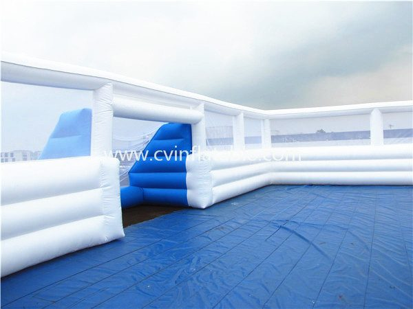 inflatable football field (3)