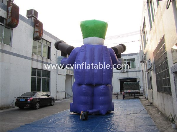 inflatable model (3)