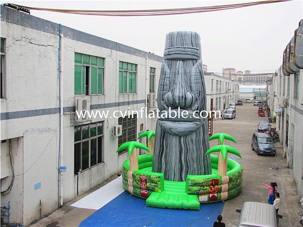 inflatable mountain climbing (2)