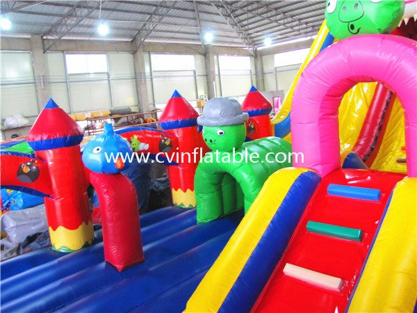 inflatable playground (3)