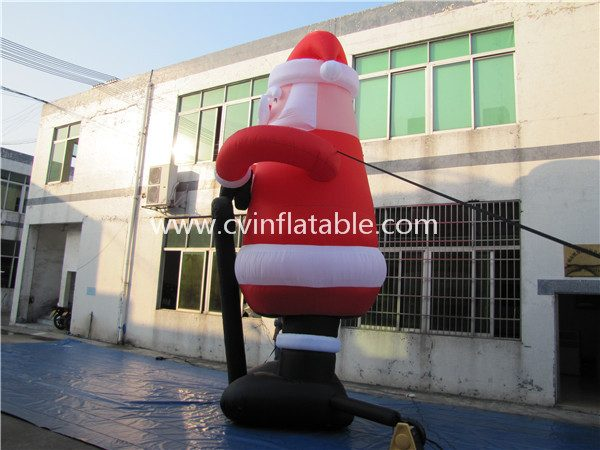 inflatable santa clause (3)