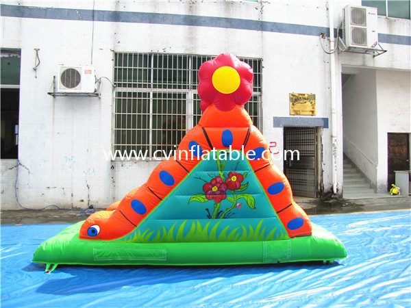 inflatable slide (13)