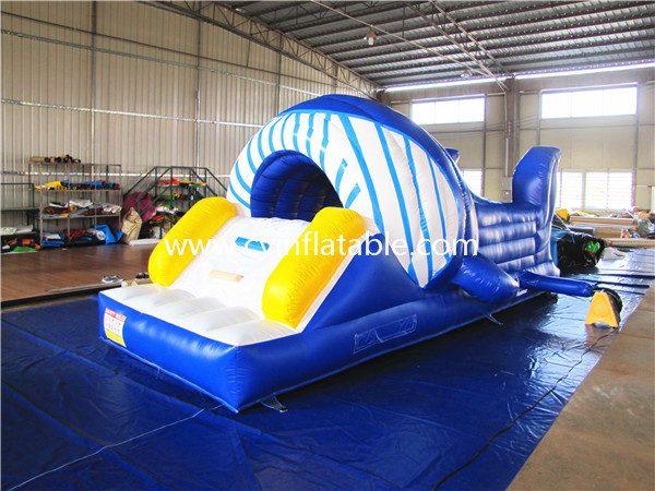 inflatable slide (15)