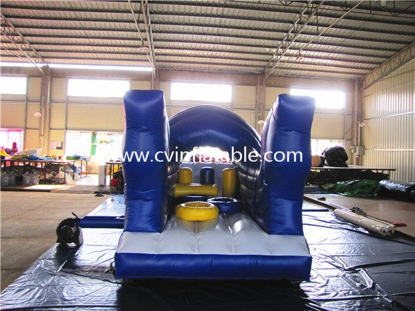 inflatable slide (17)