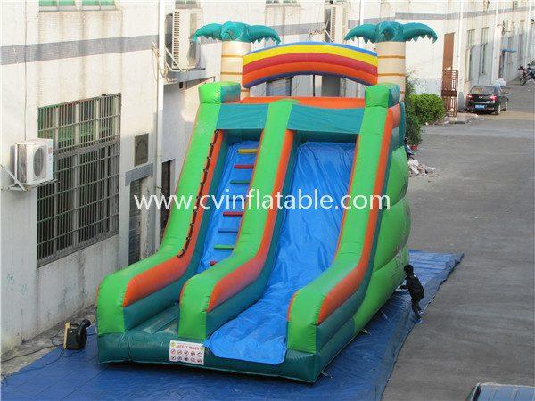 inflatable slide (3)