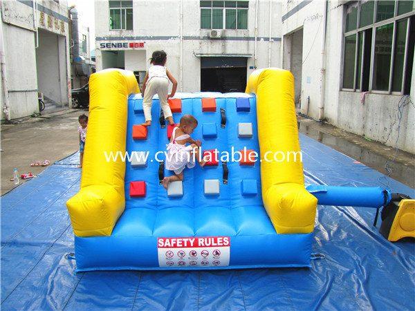 inflatable slide (6)