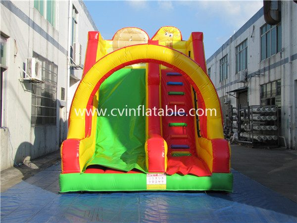 inflatable slide for sale (2)