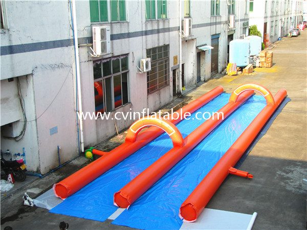 inflatable slide slip