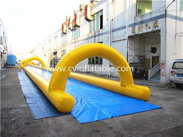 inflatable slide slip (6)