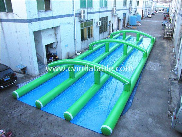 inflatable slide slip
