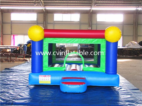 small inflatable bouncer (4)