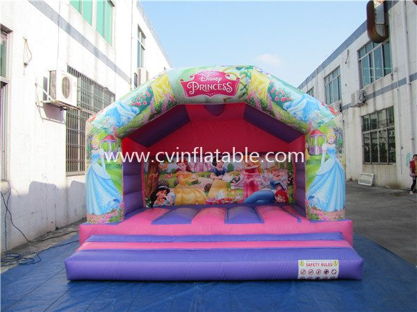 small inflatable bouncer (5)