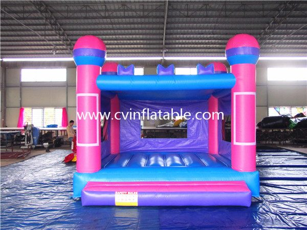 small inflatable bouncer (8)