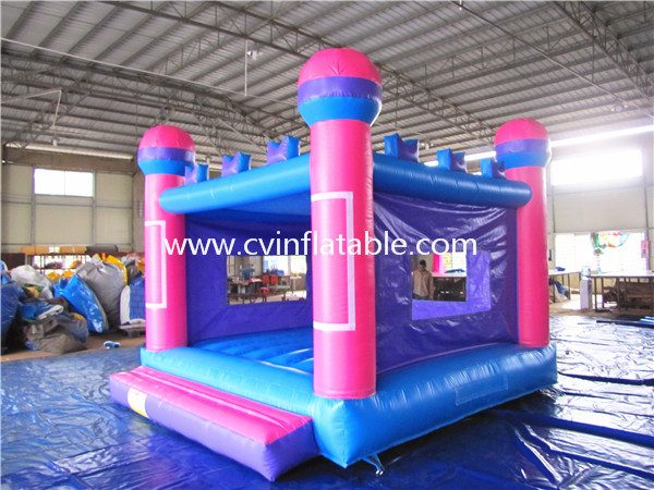 small inflatable bouncer (9)